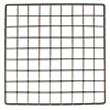 Mini wire grid 14 x 14 - black